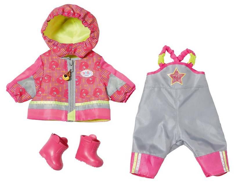 Одежда для игрушек видео