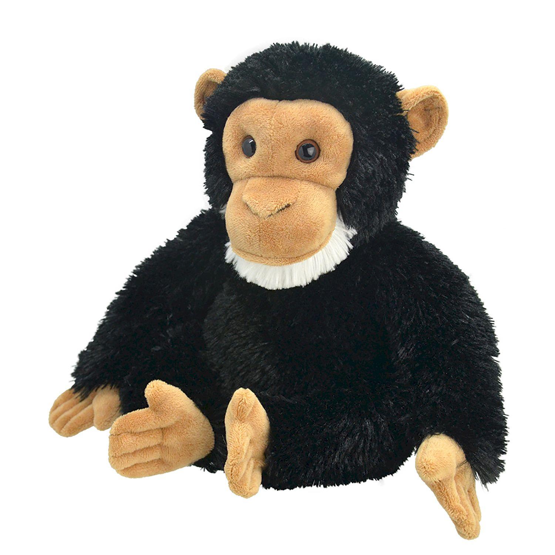 Мягкая игрушка - Шампанзе, 30 см