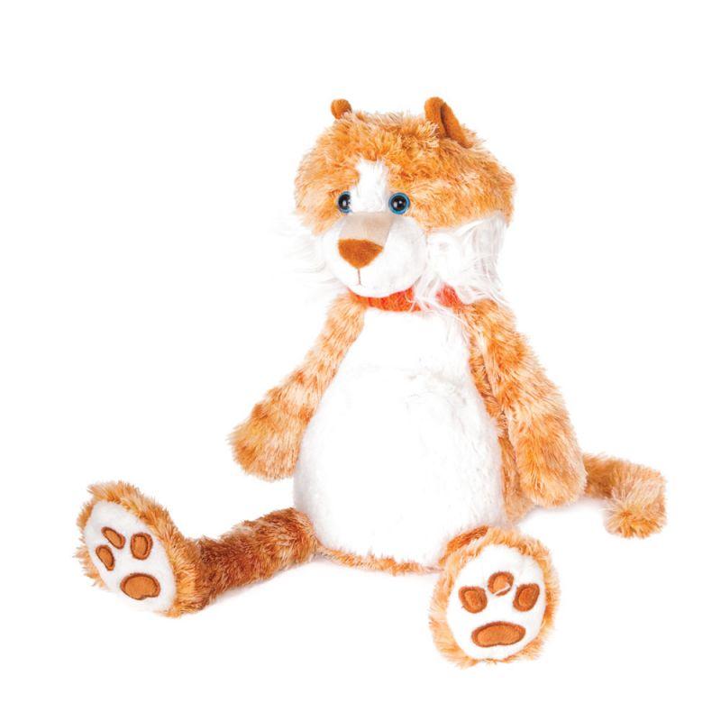 Мягкая игрушка - Котик Барсик, 20 смКоты<br>Мягкая игрушка - Котик Барсик, 20 см<br>