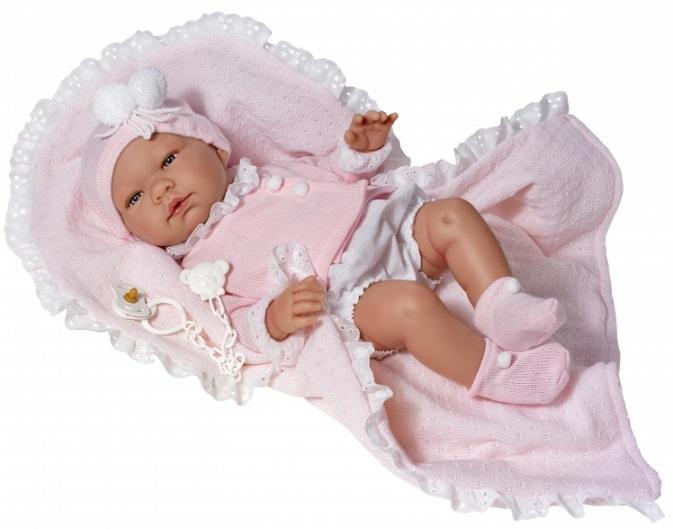Кукла ASI - Мария, 45 смКуклы ASI (Испания)<br>Кукла ASI - Мария, 45 см<br>