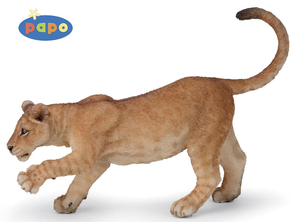 Молодой левДикая природа (Wildlife)<br>Молодой лев<br>