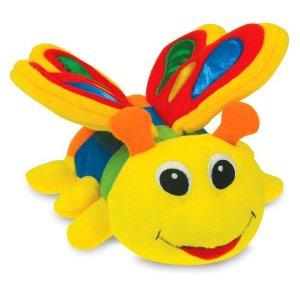 Поймай бабочку - Интерактив для малышей, артикул: 108212