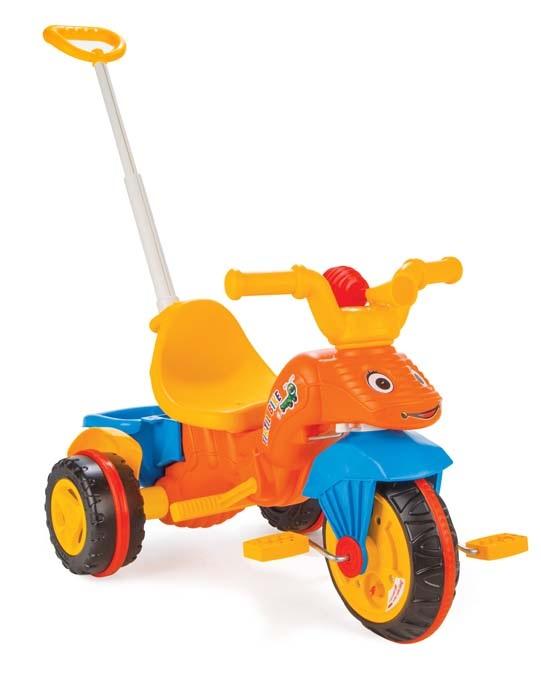 Велосипед с ручкой управления – Tirtil - Велосипеды детские, артикул: 160638