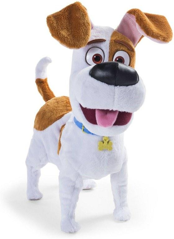 Мягкая игрушка Secret Life of Pets. Терьер MAX от Toyway
