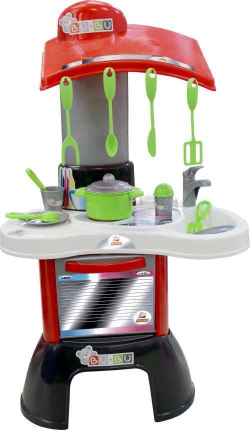 Купить Игровая кухня из серии Bu-Bu №1, в пакете, Полесье