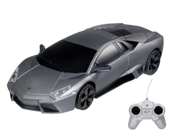 Купить Радиоуправляемая машина Lamborghini Reventon, масштаб 1:24, Rastar