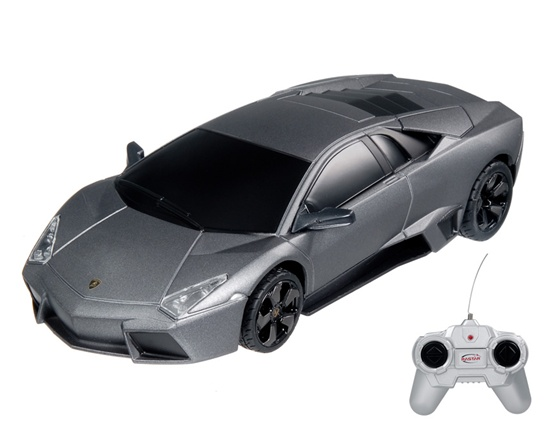 Радиоуправляемая машина Lamborghini Reventon, масштаб 1:24Машины на р/у<br>Радиоуправляемая машина Lamborghini Reventon, масштаб 1:24<br>