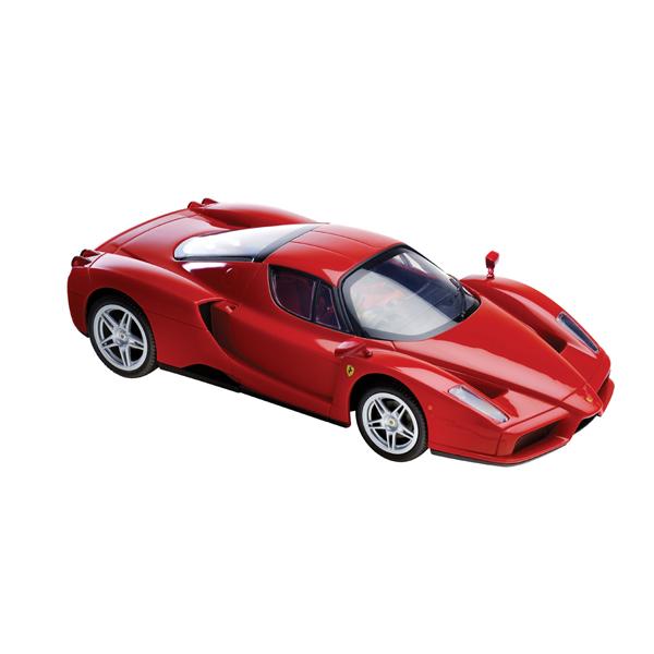 Радиоуправляемая игрушечная машинка FerrariМашины на р/у<br>Радиоуправляемая игрушечная машинка Ferrari<br>