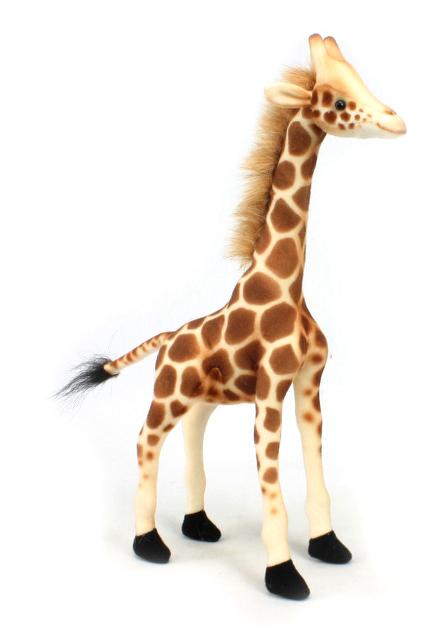 Жираф, 27 смДикие животные<br>Жираф, 27 см<br>