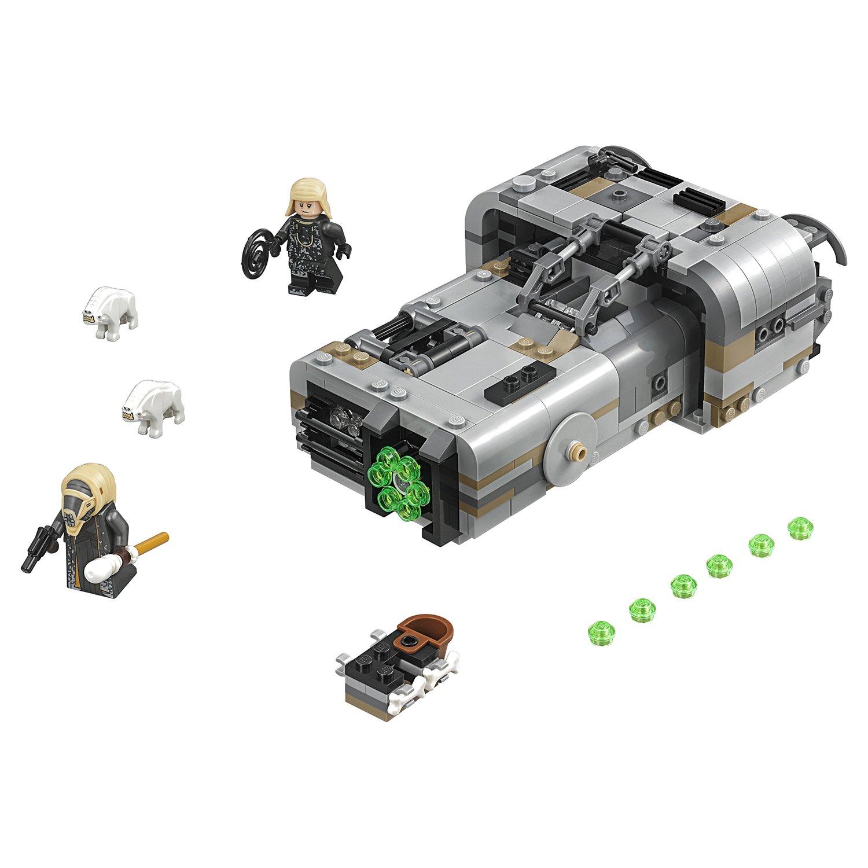 Конструктор Lego Star Wars - Спидер Молоха фото
