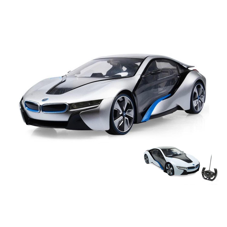Радиоуправляемая машина BMW i8 со световыми эффектамиМашины на р/у<br>Радиоуправляемая машина BMW i8 со световыми эффектами<br>