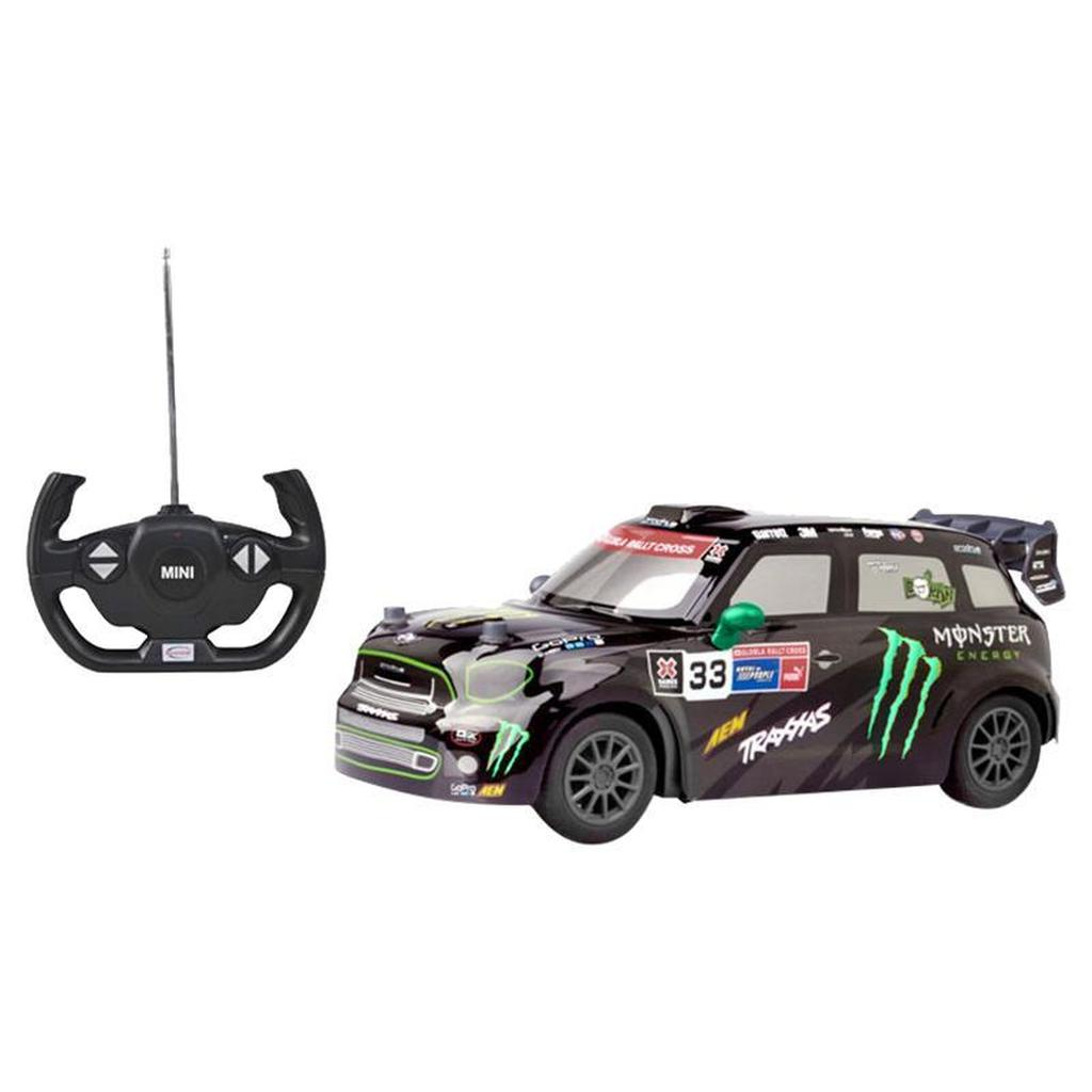 Радиоуправляемая машина Mini Countryman JCW RXМашины на р/у<br>Радиоуправляемая машина Mini Countryman JCW RX<br>