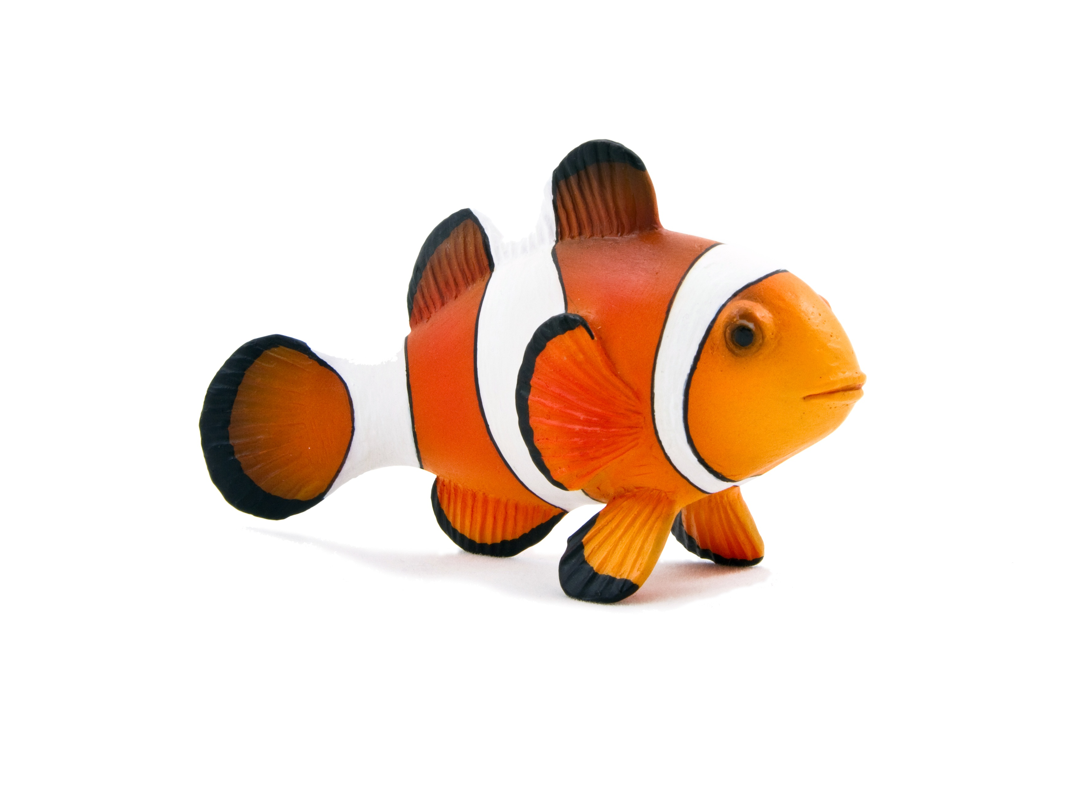 Рыба-клоун, 8 смМорской мир (Sea life)<br>Рыба-клоун, 8 см<br>