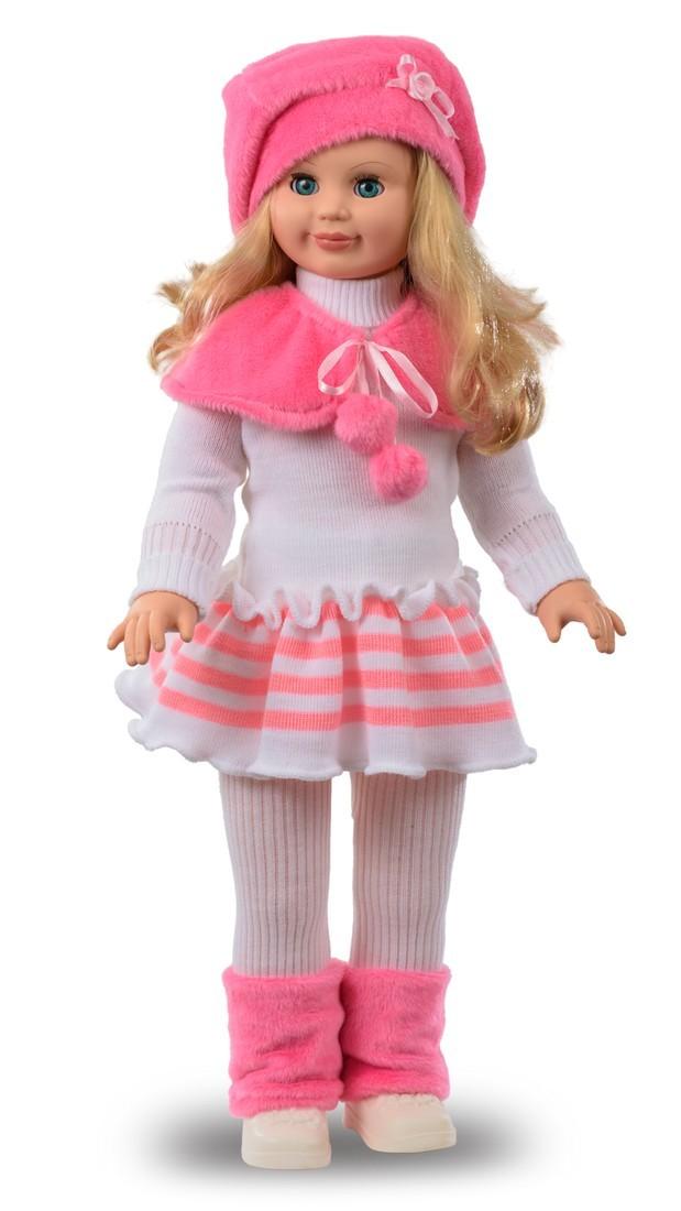 Кукла Милана 17 со звуком, 70 см.Русские куклы фабрики Весна<br>Кукла Милана 17 со звуком, 70 см.<br>