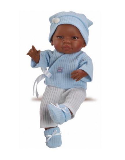 Одежда для куклы Бэби, 45 см.Испанские куклы Paola Reina (Паола Рейна)<br>Одежда для куклы Бэби, 45 см.<br>
