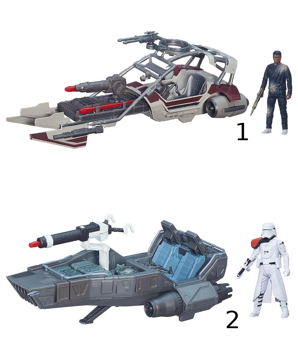 Star Wars. Космический корабль Звездных войн. Класс II - Игрушки Star Wars (Звездные воины), артикул: 135099