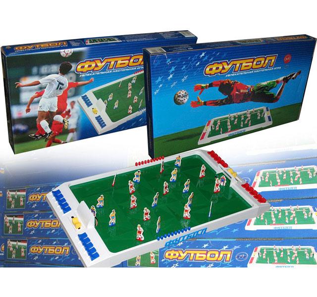 Настольный футбол - Настольный футбол, артикул: 11424