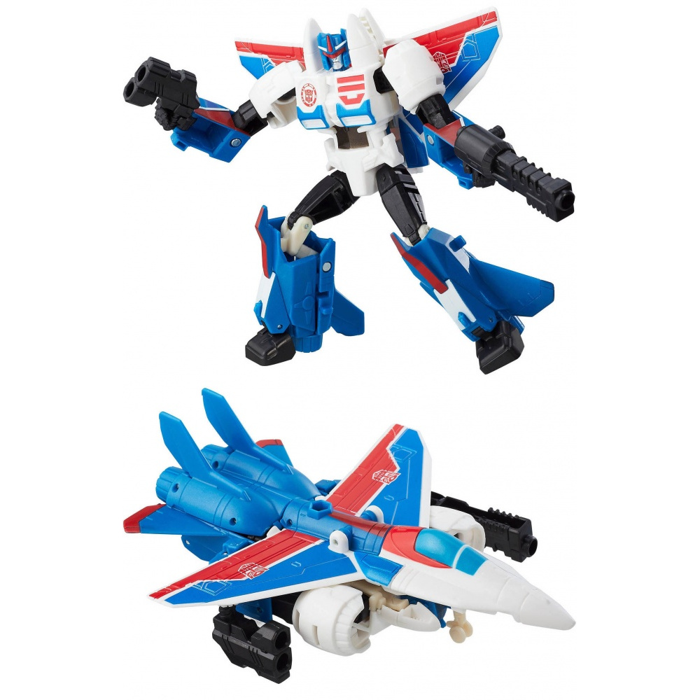 Transformers. Трансформер  Stormshot - Игрушки трансформеры, артикул: 165087