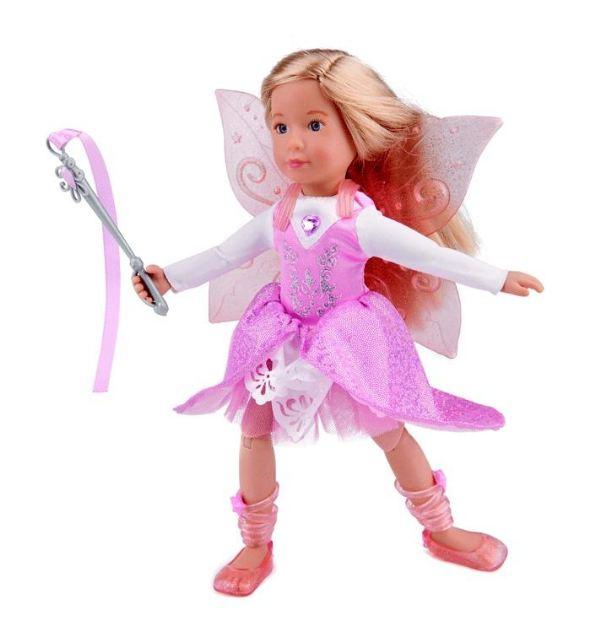 Волшебный набор для куклы Вера Kruselings, 23 см