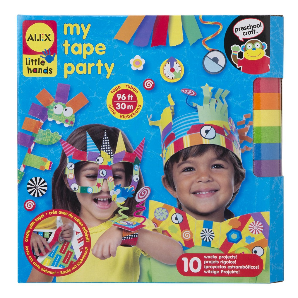 Аппликации из цветной бумаги - Праздничная вечеринка, от 3 летАппликация, пайетки<br>Аппликации из цветной бумаги - Праздничная вечеринка, от 3 лет<br>