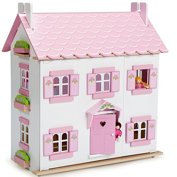 Домик для кукол  - Домик СофииКукольные домики<br>Домик для кукол  - Домик Софии<br>