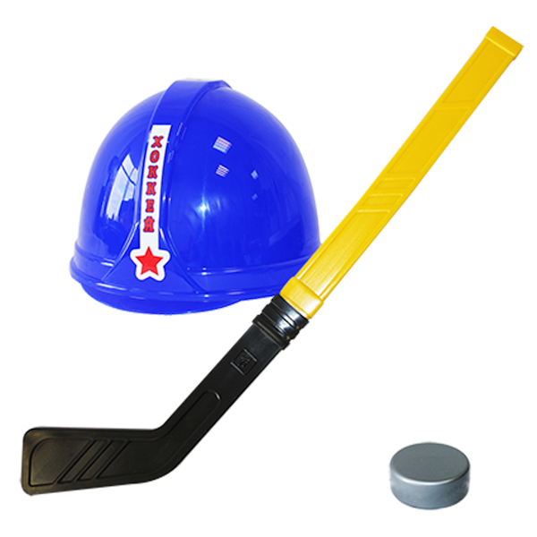 Набор - ХоккеистРазное для зимних забав<br>Набор - Хоккеист<br>
