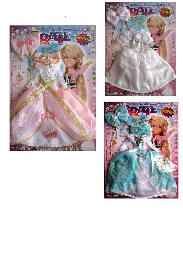 "Одежда для кукол Братц ""Евгения"""