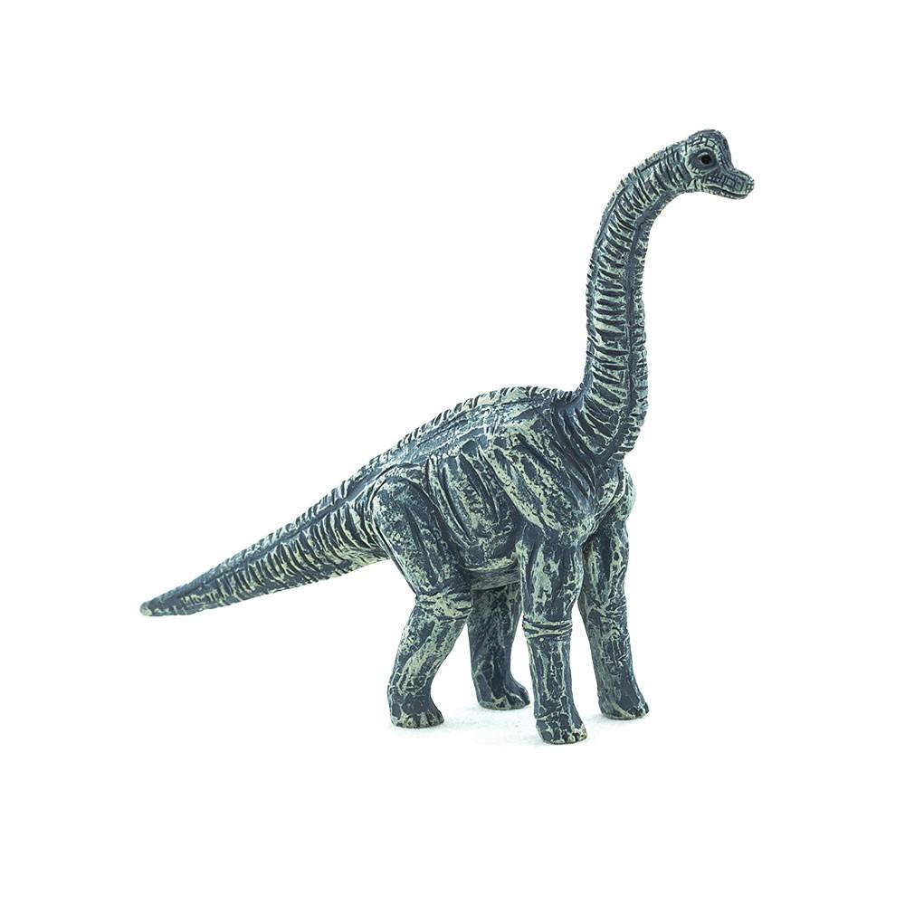 Фигурка БрахиозавраЖизнь динозавров (Prehistoric)<br>Фигурка Брахиозавра<br>