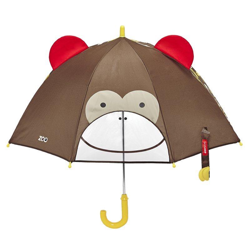 Зонт детский – ОбезьянаДетские зонты<br>Зонт детский – Обезьяна<br>