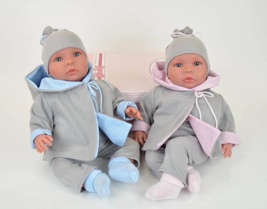 Кукла Asi - Лео, 46 смКуклы ASI (Испания)<br>Кукла Asi - Лео, 46 см<br>