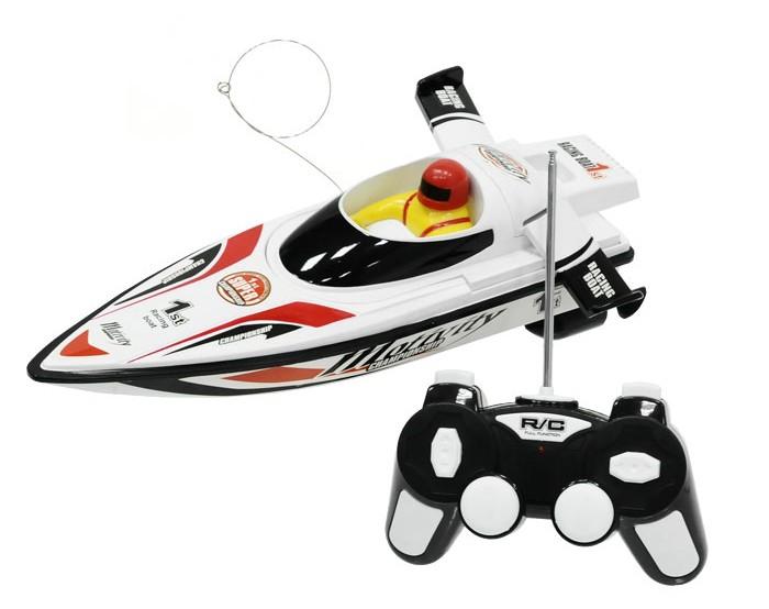 Катер гоночный на радиоуправленииКатера, лодки и корабли на радиоуправлении<br>Катер гоночный на радиоуправлении<br>