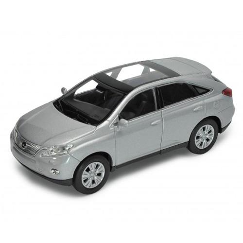 Игрушечная металлическая машина Lexus RX450H, масштаб 1:34-39Lexus<br>Игрушечная металлическая машина Lexus RX450H, масштаб 1:34-39<br>