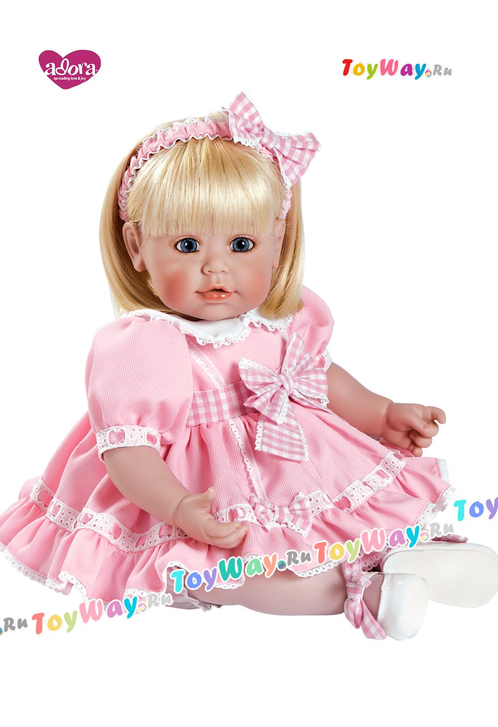 Кукла - Сладкий парфе, 48 смКуклы Адора<br>Кукла - Сладкий парфе, 48 см<br>