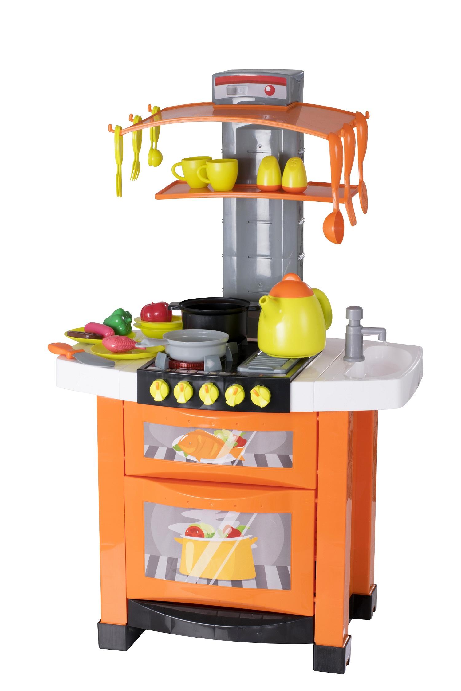 Электронная кухня СмартДетские игровые кухни<br>Электронная кухня Смарт<br>