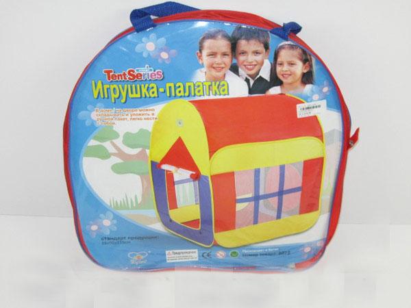 Игрушка-палатка - Tent SeriesДомики-палатки<br>Игрушка-палатка - Tent Series<br>