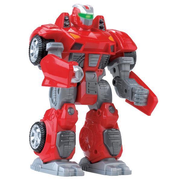 Робот трансформер - Роботы, Воины, артикул: 60839