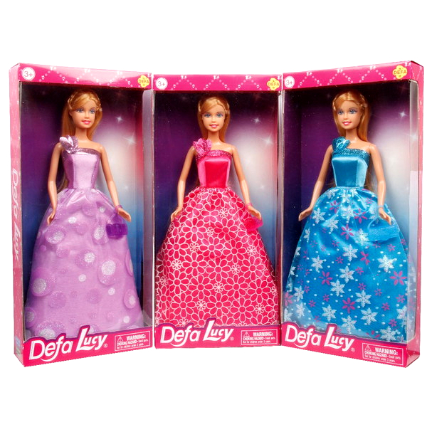 Кукла  - Модница