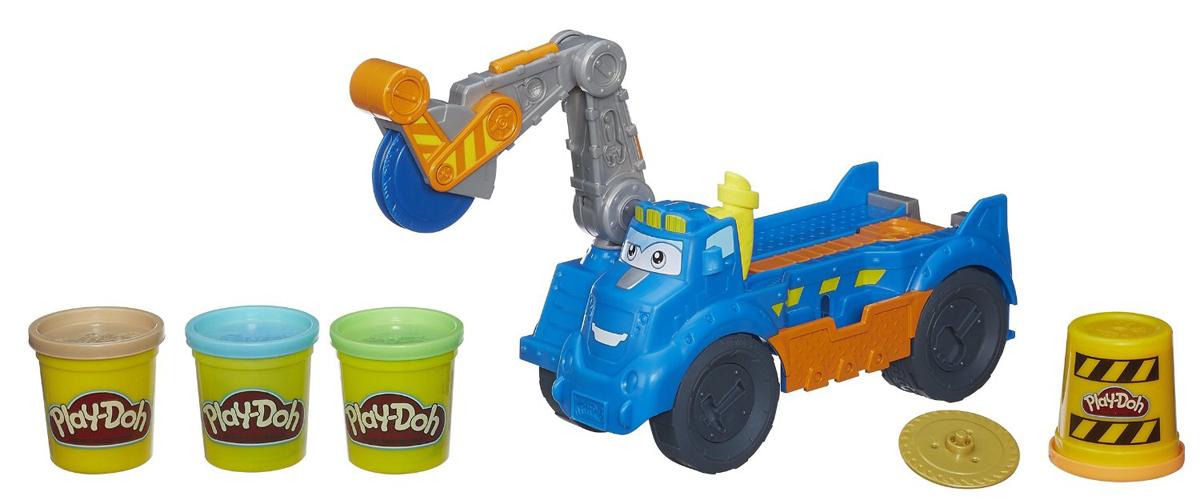 Развивающий набор - Весёлая Пила, серия PLAY-DOHПластилин Play-Doh<br>Развивающий набор - Весёлая Пила, серия PLAY-DOH<br>