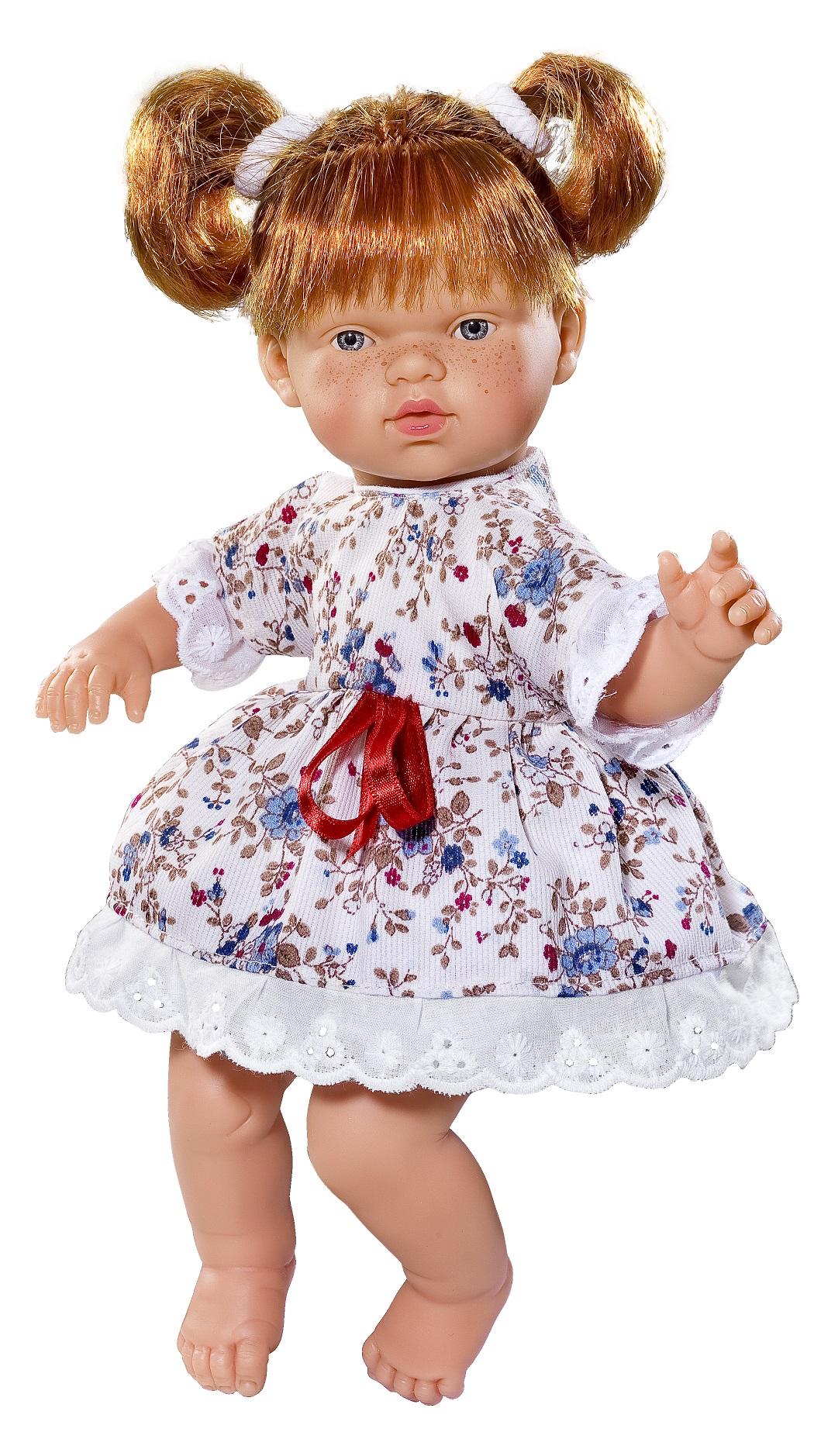 Кукла – Ната, 25 смКуклы ASI (Испания)<br>Кукла – Ната, 25 см<br>