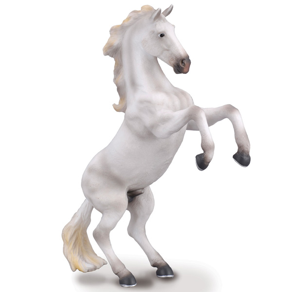 Фигурка Липпицианский жеребец, XLЛошади (Horse)<br>Фигурка Липпицианский жеребец, XL<br>