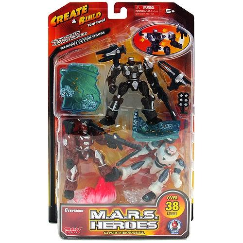 Робот МарсаРоботы, Воины<br>Робот Марса<br>