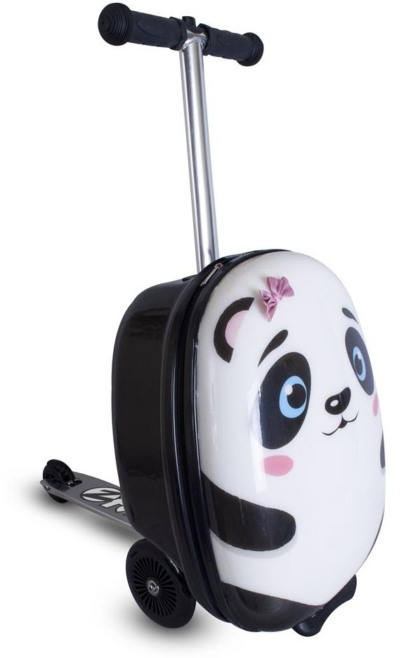 Самокат-чемодан Panda