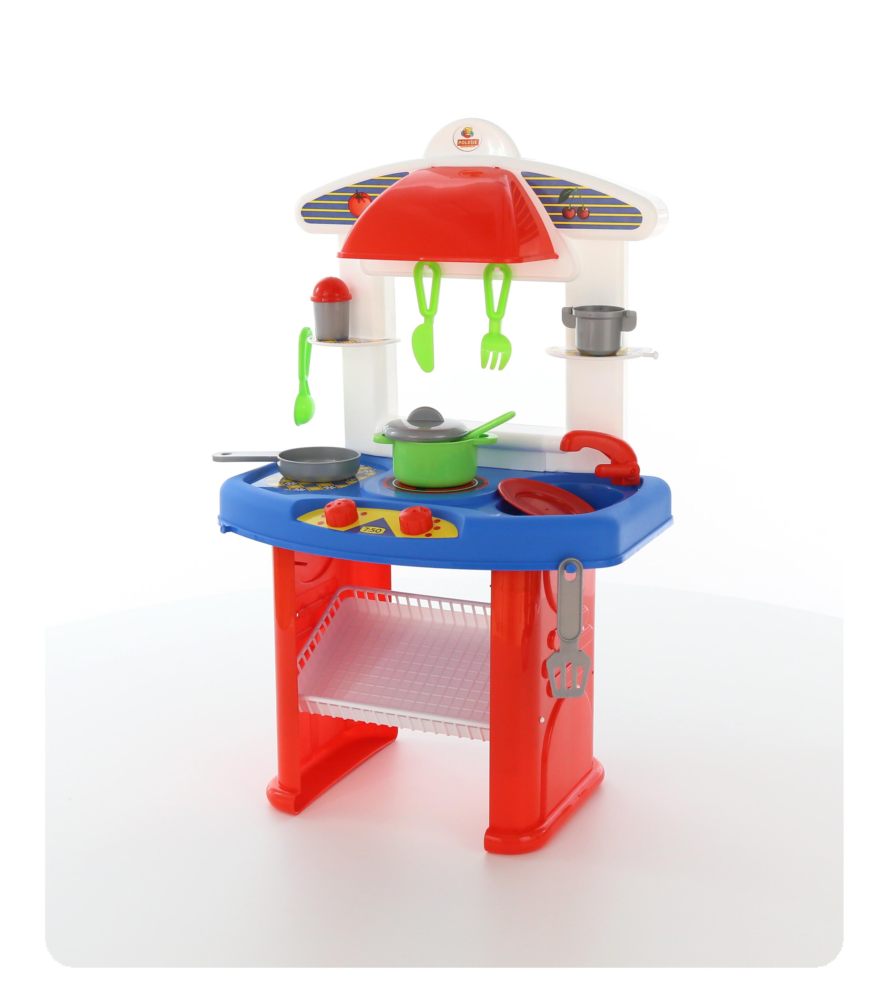 Набор-мини Кухня Яна, в коробкеДетские игровые кухни<br>Набор-мини Кухня Яна, в коробке<br>