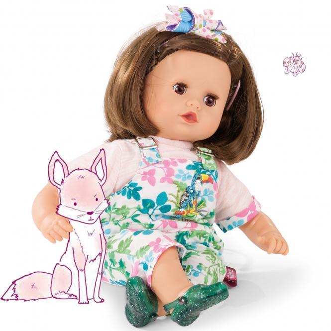 Купить Кукла Маффин, 33 см, брюнетка, Gotz