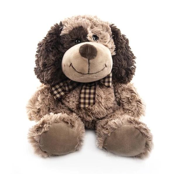 Мягкая игрушка - Пес Барбос, 20 см фото