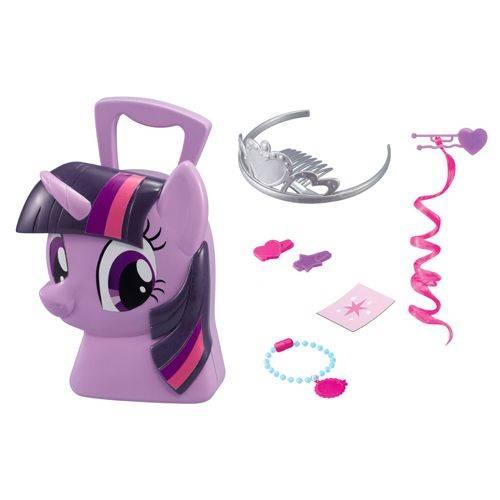 Кейс Сумеречной Искорки для хранения драгоценностей из серии My Little PonyМоя маленькая пони (My Little Pony)<br>Кейс Сумеречной Искорки для хранения драгоценностей из серии My Little Pony<br>