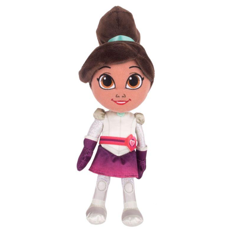 Мягкая игрушка - Рыцарь Нелла из серии Нелла – отважная принцессаНелла - отважная принцесса (Nella the Princess Knight)<br>Мягкая игрушка - Рыцарь Нелла из серии Нелла – отважная принцесса<br>