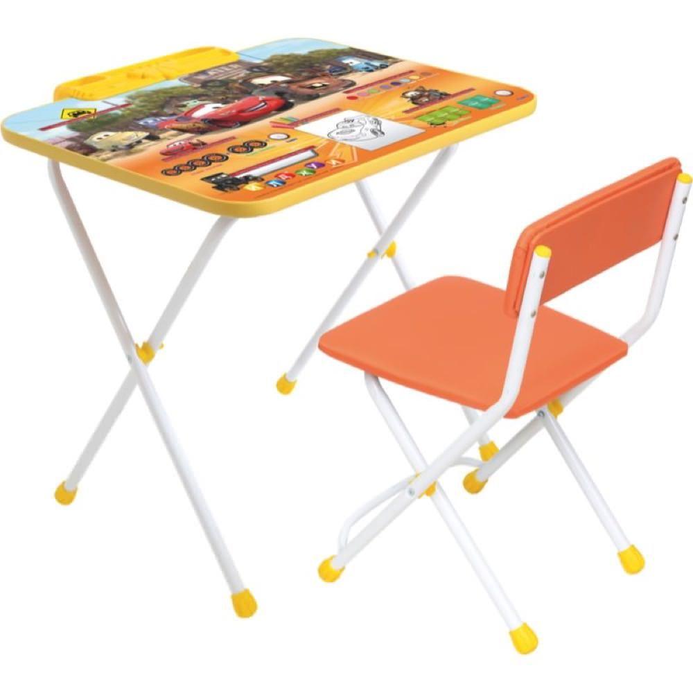 Набор детской мебели Дисней  Тачки - Парты, артикул: 144808