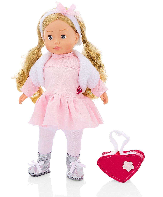 Интерактивная кукла Bambolina Molly с аксессуарами, 50 слов, 40 смПупсы<br>Интерактивная кукла Bambolina Molly с аксессуарами, 50 слов, 40 см<br>