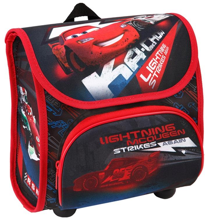 Рюкзачок детский Scooli Cars Тачки - Школьные рюкзаки, артикул: 97919